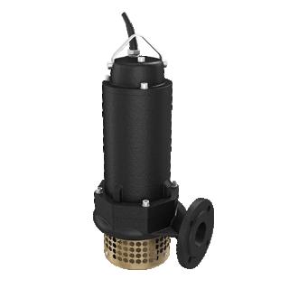 WQ、JYWQ系列新型潜水排污泵