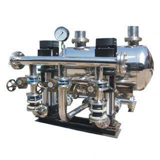 SBWG系列无负压管网增压穏流给水设备